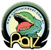 Raiz Cultivo Indoor